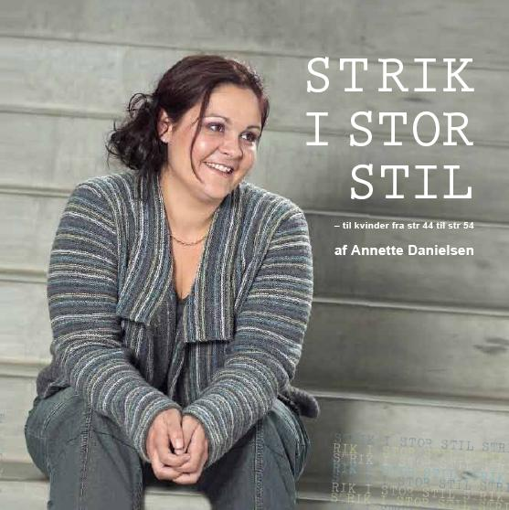 strikistorstil forside